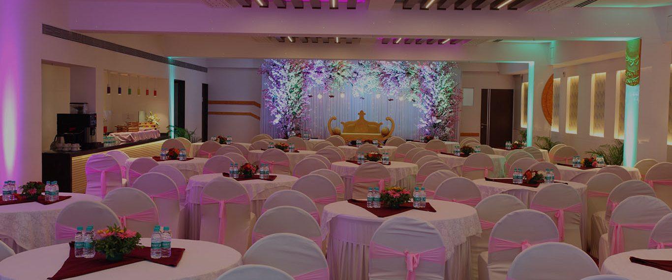 Vows Banquet